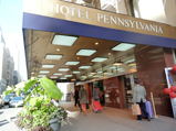 ペンシルバニアホテル2