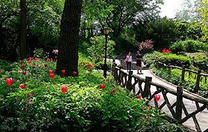 シェークスピア・ガーデン